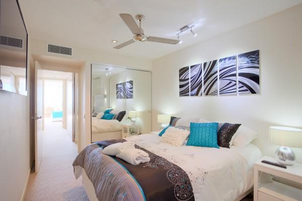 Dee's Retreat Second Bedroom
